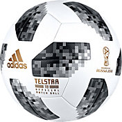 adidas 2018 FIFA World Cup Russia Telstar Official Match Ball