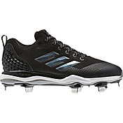 adidas Women's Poweralley 5 Metal Fast-Pitch Softball Cleats