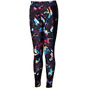 adidas Girls' Go With The Flow Leggings