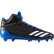 adidas Men's adizero 5-Star 6.0 Mid Football Cleats