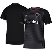 adidas Men's DC United Primary Replica Jersey