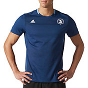 adidas Men's Boston Marathon Supernova Running T-Shirt
