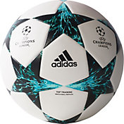 adidas UEFA Champions League Finale Top Training Soccer Ball
