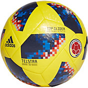 adidas 2018 FIFA World Cup Russia Colombia Supporters Glider Soccer Ball