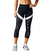 adidas Women's Ultimate Three-Quarter Tights