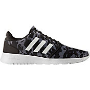 adidas Women's Cloudfoam QT Racer Print Shoes