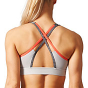 adidas Women's Halter Sports Bra