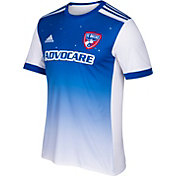 adidas Youth FC Dallas Secondary Replica Jersey