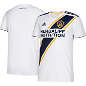 adidas Youth Los Angeles Galaxy Primary Replica Jersey