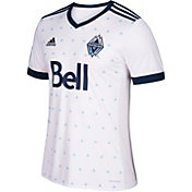 adidas Youth Vancouver Whitecaps Primary Replica Jersey