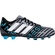 adidas Kids' Nemeziz Messi 17.4 FXG Soccer Cleats