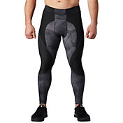 SECOND SKIN Men's QUATROFLX Novelty Compression Tights