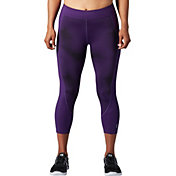 SECOND SKIN Women's QUATROFLX Novelty Printed Compression Capris