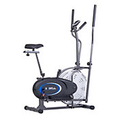 Body Rider 2-in-1 Dual Trainer