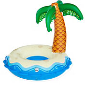 Big Mouth Giant Island Oasis Pool Float
