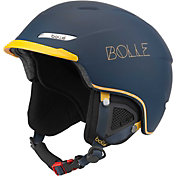 Bolle Adult Beat Snow Helmet