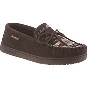 BEARPAW Men's Moc II Slippers
