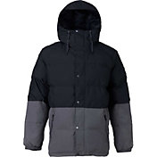 Burton Men's Traverse Insulated Jacket