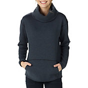 Burton Women's Ellmore Pullover Long Sleeve Shirt