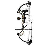 Bear Archery Cruzer X RTH Compound Bow Package - RH
