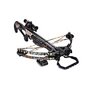 Barnett Game Crusher 3.0 Crossbow Package – 4x32 Multi-Reticle Scope