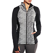 CALIA by Carrie Underwood Women's Textured Jacket