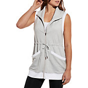 CALIA by Carrie Underwood Women's Limited Edition Bahia Tunic Vest