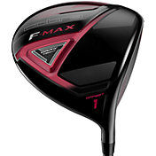 Cobra Women's F-MAX Offset Driver