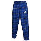 Concepts Sport Men's Florida Gulf Coast Eagles Cobalt Blue/Blue Huddle Sleep Pants