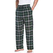 Concepts Sport Men's Dallas Stars Flannel Pants