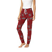 Concepts Sport Women's South Carolina Gamecocks Garnet Slide Sleep Pants