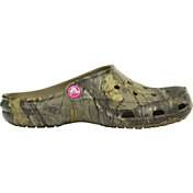 Crocs Women's Freesail Realtree Xtra II Clogs