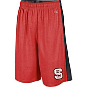 Champion Men's NC State Wolfpack Red Training Shorts