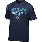 Champion Men's Villanova Wildcats Navy T-Shirt
