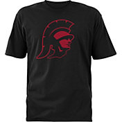 USC Authentic Apparel Men's USC Trojans Black T-Shirt