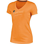 Champion Women's Tennessee Volunteers Tennessee Orange Success V-Neck T-Shirt