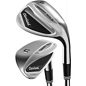 Cleveland Smart Sole 3 Wedges – (Steel)