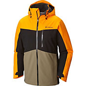 Columbia Men's Wild Card Insulated Jacket
