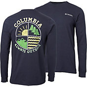 Columbia Men's Oxidation Long Sleeve T-Shirt