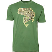 Columbia Men's RealTree Planet T-Shirt