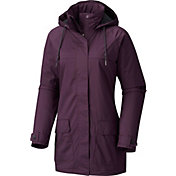 Columbia Women's Lookout Crest Insulated Jacket