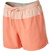 Columbia Women's Sandy River Color Blocked Shorts