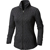 Columbia Women's Outerspaced III Full Zip Long Sleeve Shirt