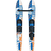 Connelly Supspopair Junior Slide Adjust Water Skis