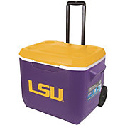 Coleman LSU Tigers 60qt. Roll Cooler