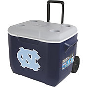 Coleman North Carolina Tar Heels 60qt. Roll Cooler