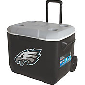 Coleman Philadelphia Eagles 60qt. Roll Cooler