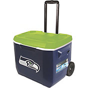 Coleman Seattle Seahawks 60qt. Roll Cooler