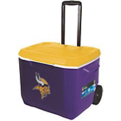 Coleman Minnesota Vikings 60qt. Roll Cooler