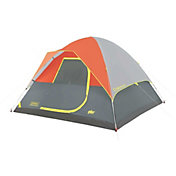 Coleman River Gorge Fast Pitch 4 Person Tent